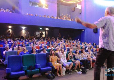 Cine rencobntres gites proximité location
