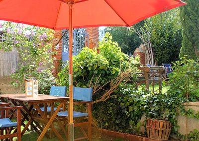 jardin gite terrasse prades 66 perpignan les loges (10)