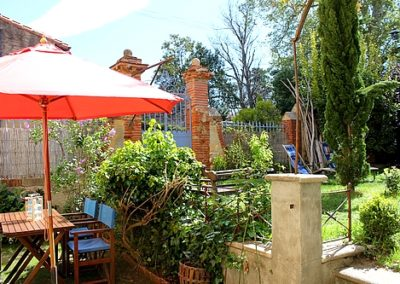 jardin gite terrasse prades 66 perpignan les loges (11)