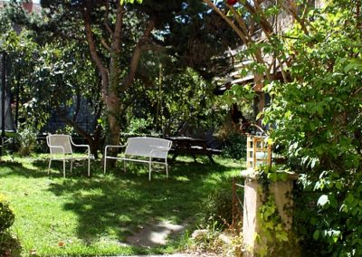 jardin gite terrasse prades 66 perpignan les loges (12)