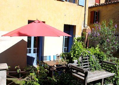 jardin gite terrasse prades 66 perpignan les loges (13)