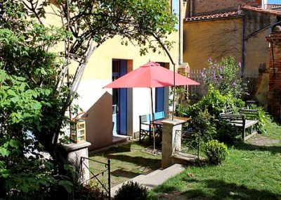 jardin gite terrasse prades 66 perpignan les loges (17)