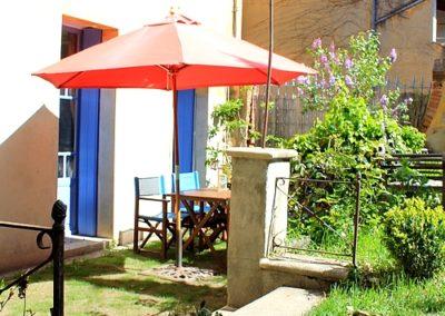 jardin gite terrasse prades 66 perpignan les loges (4)
