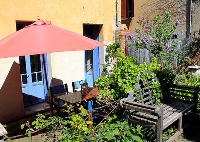 jardin gite terrasse prades 66 perpignan les loges (5)
