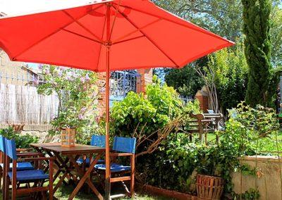 jardin gite terrasse prades 66 perpignan les loges (6)